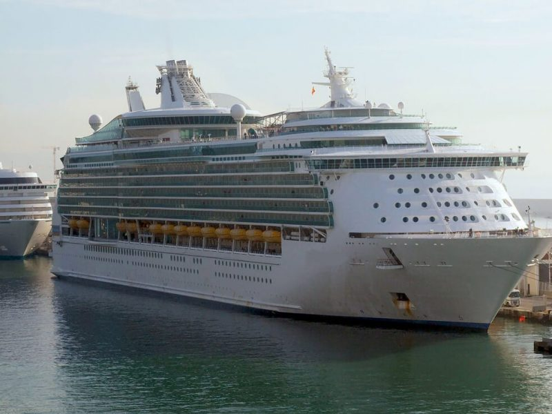 Cruise ship Tours and Excursions