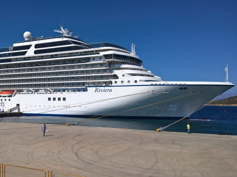 Shore Excursions for Cruise ship passengers
