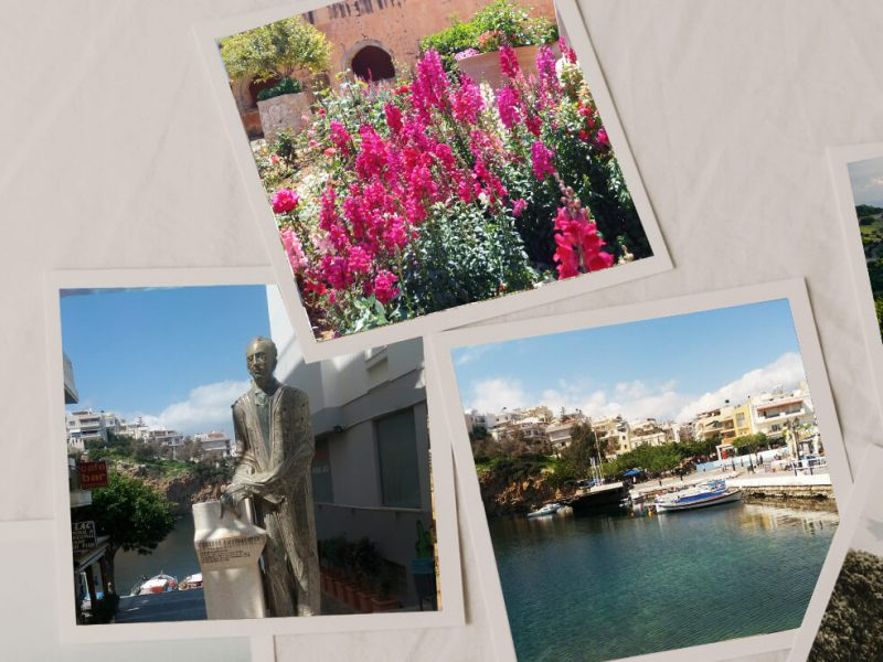 Round Trip: Crete and Highlights of Mainland